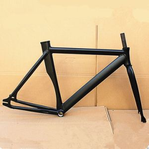 Fashion Aluminum Alloy Cycle Frames Include Bike Fork (LY-A-174) pictures & photos