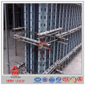 Anti-Corrosion Used Wall Formwork System For Concrete Work pictures & photos