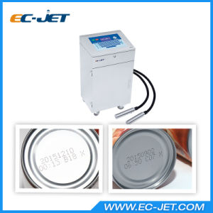 Expiry Date Printing Continuous Inkjet Printer for Drug Packaging (EC-JET910) pictures & photos