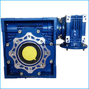 Nmrv Worm Wheel Speed Reducer Worm Gear Reducetor pictures & photos
