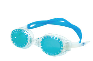 Cheap Adults Wide View Entertainment Water Goggles pictures & photos