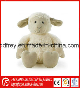 Hot Sale Lovely Baby Gift of Lamb Toy