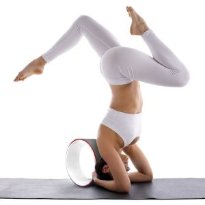 Yoga Wheel pictures & photos