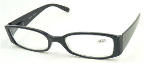 R17012 Wholesale 0.5 Power Reading Glasses Free Samples Women Cheap Reader Glasses pictures & photos