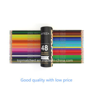36 Color Pencil for Secret Garden Drawing Material Wood High Grade 3.0mm Lead pictures & photos