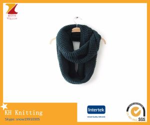 Winter Warm Snood Scarf pictures & photos