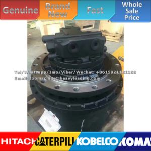 Komatsu PC450-7 Travel Motor Assembly of Final Drive