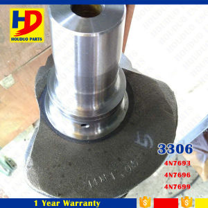 Forged Steel 3306 Engine Crankshaft (4N7693 4N7696 4N7699) pictures & photos