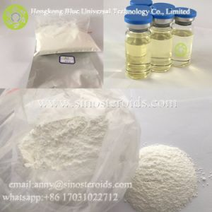 Anabolic Steroid Powder 7-Keto-Dehydroepiandrosterone 7-Keto-DHEA for Cutting Cycle pictures & photos