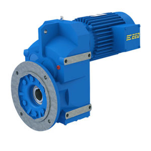 Sew Type F Series Parallel Shaft Helical Gearbox Speed Reducer pictures & photos