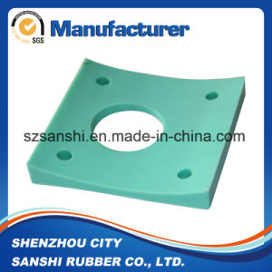 Custom Silicone Cushion for Medical Apparatus pictures & photos