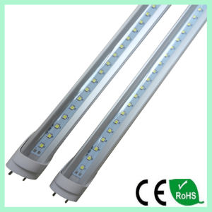 2017 High Quality Aluminum Body+PC Cover 0.6m Normal Bright 9W T5 LED Tube Integrated 3 Years Warranty pictures & photos