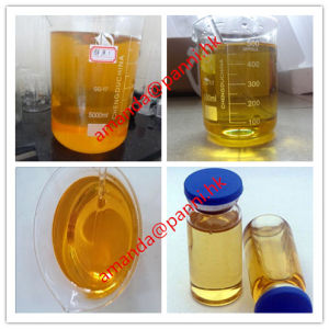 Anabolic Injectable Oil Trenbolone Enanthate 60mg/Ml 100mg/Ml 150mg/Ml 200mg/Ml pictures & photos