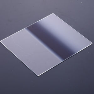 Hot Sale Non-Standard Customized Reflective Neutral Density (ND) Optical Filters pictures & photos