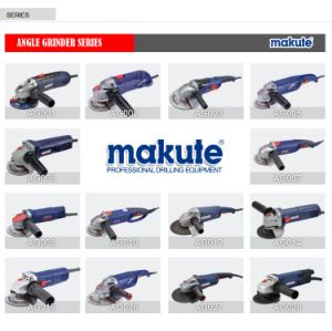 Good Quality Electric Hand Power Tools Angle Grinder (AG005) pictures & photos