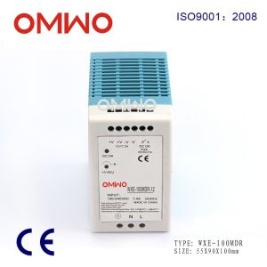 Wxe-100mdr-2 Hot Sale High Quality Switching Power Supply pictures & photos