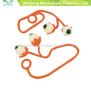 Plastic Funny Sticky Yoyo Eyeballs Toy Halloween Carnival Party Favors pictures & photos