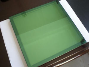4-8mm Dark Green Float Glass & Tinted Glass pictures & photos