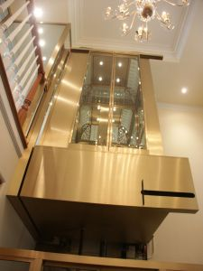 High Efficient Personalized Villa Elevator with Good Price pictures & photos