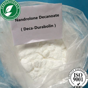 Steroid Hormone Powders Deca Durabolion CAS 360-70-3 Nandrolone Decanoate pictures & photos