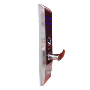 Biometric & Digital Fingerprint Lock for Apartment and Office pictures & photos