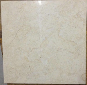 Marble Tile Manufacturer Crema Marfil Supplier Granite Tiles Beige Exporter pictures & photos