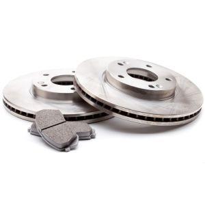 OE Standard Passenger Car Brake Kits Brake Discs pictures & photos