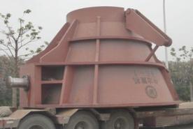 Hot Sale Metal Scrap Slag Pot in Cast Steel pictures & photos