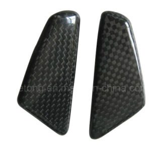 Mirror Blockoff Plates for Ducati Panigale 899, 1199 2012+