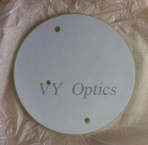 Optical Fused Silica Round Window/Flat/Slice/Glass pictures & photos