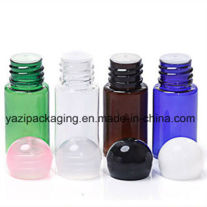 10ml Plastic Bottle for Cap pictures & photos