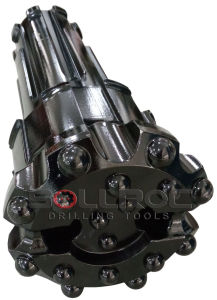 Reverse Circulation Drilling RC Drilling Bits for RC Drill Hammer pictures & photos