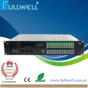 2u 64 Port Pon CATV Optical Amplifier with Wdm pictures & photos