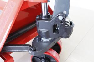 Hydraulic Hand Pallet Truck with CE Certificate pictures & photos