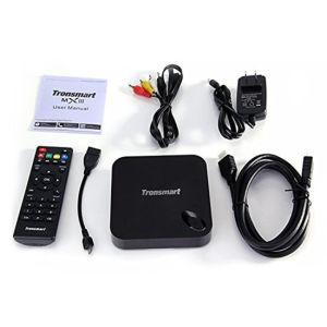 Original Tronsmart Mxiii Plus Android 5.1 TV Box Amlogic S812 Quad Core 2g/16g 2.4/5g WiFi 1000m pictures & photos