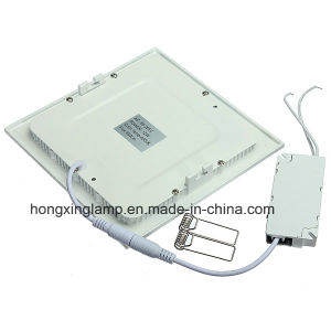 LED Square Panel 12W LED Panel Light 12W pictures & photos