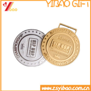 Hot Selling Coin Medal/Medallion Colleciton Gift (YB-HR-57) pictures & photos