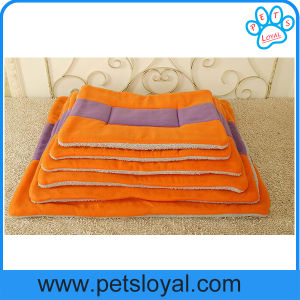 Factory 6 Sizes Cheap Pet Dog Bed Pet Mat pictures & photos