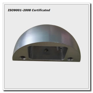CNC Machined Deck Lights for LED Outdoor Lights pictures & photos