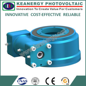 ISO9001/CE/SGS Single Axis Slewing Drive for Solar Power pictures & photos