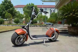 Fashinable City Coco Electric Harley Scooter