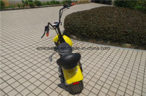 1000W City Coco 2 Wheel Electric Standing Scooter pictures & photos