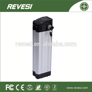 E Bike 24V 8ah Lithium Ion Battery with High Quality pictures & photos