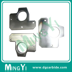 Aluminium Alloy Mold Parts Stamping Pin Punch machinery Component pictures & photos