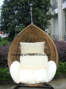 Garden Rattan Swing Chair pictures & photos