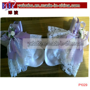 Frilly Baby Socks Romany Party Gift Baby Accessories (P1028) pictures & photos