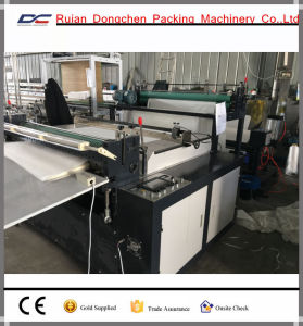 Automatic Computer Roll to Sheet Cutting Machine (DC-HQ) pictures & photos