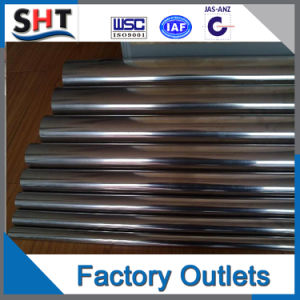 Stainless Steel Round Bar 316L in Stock pictures & photos