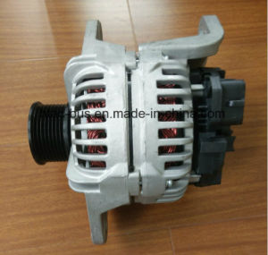 Volvo Truck Prestolite Alternator 24V, 110A, 860804GB pictures & photos