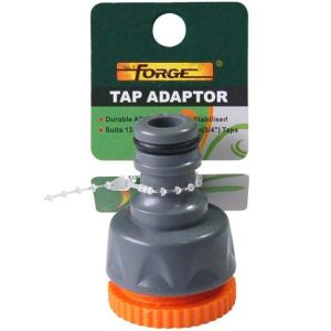"""Garden Hose Fittings 1/2"""" & 3/4"""" ABS Female Garden Water Tap Adaptor pictures & photos"""